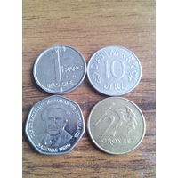 Монеты .54