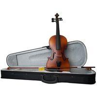 Скрипка Grand 4/4. Новая. Комплект.