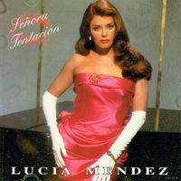 Сеньора Искушение / Senora Tentacion (Мексика, 1995) в главной роли Лусия Мендес. Все 56 серий. Скриншоты внкутри