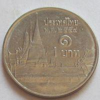 Таиланд, 1 бат 2011 г
