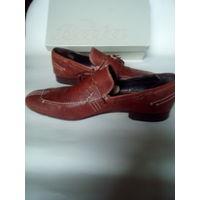 Туфли мужские Bata,п-во Италия 46 размера