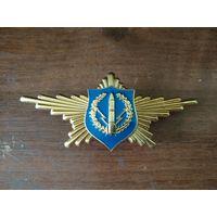 Знак МО РФ Рота почётного караула (РПК) РВСН
