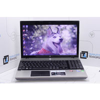 "15.6"" HP ProBook 4520S на Core i3-380M (4Gb, 500Gb HDD, Radeon HD 6370M 1Gb). Гарантия."