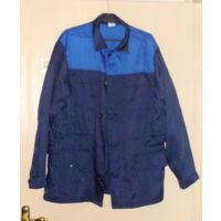 Куртка рабочая 3Ми новая, р-р 104-108, 170-176