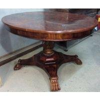 Реставрация старой, антикварной мебели.