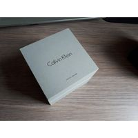 Коробка, футляр для часов Calvin Klein