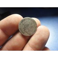 3 гроша 1775 г. Пруссия