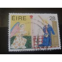 Ирландия 1993 Рождество