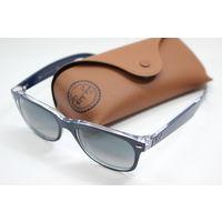 Солнцезащитные очки Ray-Ban New Wayfarer RB2132 6053/71, Оригинал