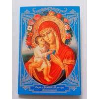 Иконка православная-Жировицкая.