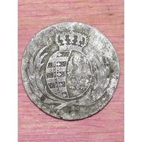10 грошей. 1812 г. Герцогство Варшавское