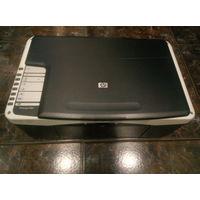 Принтер 3 в 1 HP Deskjet 2180