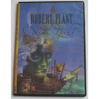 Robert Plant - Nine Lives (2006, DVD-9)