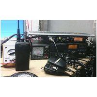 Проверка, ремонт раций. Установка, настройка антен CB 27MГц КВ диапазон