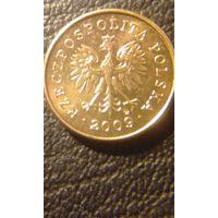 1 грош 2009