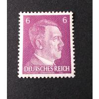 Рейх Фюрер 1941 6 пф.