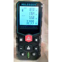 Лазерный дальномер лазерная рулетка Mileseey X5