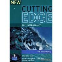 New Cutting Edge - все 6 уровней + Полный курс английской лексики. Как учить английские слова, чтобы их выучить: уровень В1 – В2