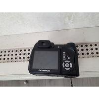 Фотоаппарат Olympus sp-500uz