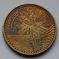 Колумбия, 100 песо 2013 г.