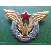 Югославия. Кокарда военного летчика