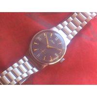 Часы ЗиМ 2602 из СССР с БРАСЛЕТОМ