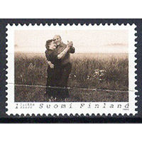 1997 Финляндия. Танец
