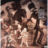 MY CHEMICAL ROMANCE - The Black Parade // LP new