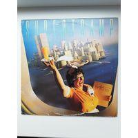 Supertramp – Breakfast in America (A&M Records) VG/M
