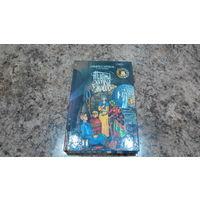 Тайна замка ужасов - Альфред Хичкок и три сыщика - детский детектив