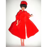 Кукла Барби Silken flame Barbie Mattel