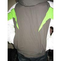 Куртка Зимняя Мужская Спортивная! Очень теплая! Очень красивая Размер XXL! Новая, в Наличии!