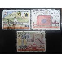 Пакистан 2011 Рисунки детей