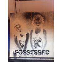 Виниловая пластинка VENOM - Possessed