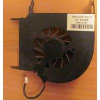 Вентилятор HP DV6