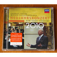 New Year's Concert 2010 (Audio CD)