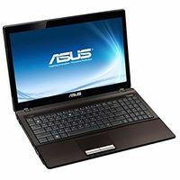 Ноутбук ASUS K53U-SX014D (под восстановление или целиком на запчасти)