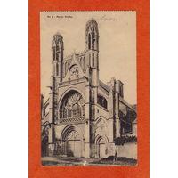 Собор Св. Мартина (Feld-post, гашение от 30.10.1917, Германия)