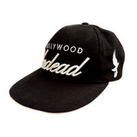 Hollywood Undead кепка, снепбэк, бейсболка