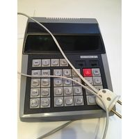 Калькулятор Электроника