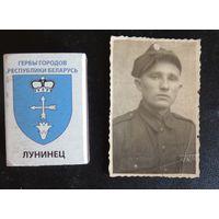 Польский солдат
