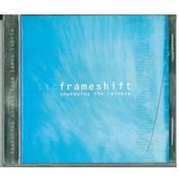 CD Frameshift - Unweaving The Rainbow (2004) Prog Rock