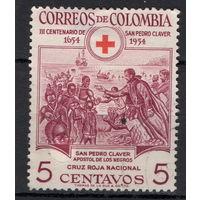 Колумбия 148