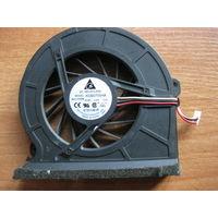 Вентилятор для Samsung R503 R505 R507 R508 R509 R510 R519 R610 R700 R710 RF510 P510,ba31-00056b