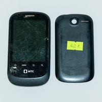 428 МТС mini (Huawei U8160). По запчастям, разборка