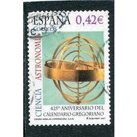 Испания. 425 лет грегорианскому календарю
