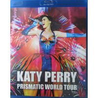Katy Perry. Prismatic world tour.