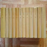 РАСПРОДАЖА!!! Лев Толстой - Собрание сочинений в 12 томах + бесплатная пересылка