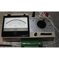 Прибор комбинированный , тестер Ц-4352