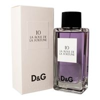 D&G Anthology La Roue de La Fortune 10 Dolce&Gabbana